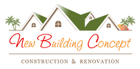 New Building Concept logo
